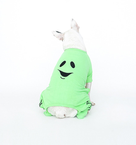 Ghost All-in-one(Neon Green)