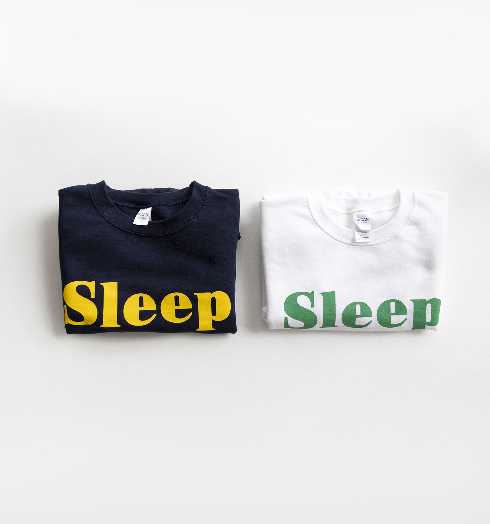 Sleep Sweatshirt(Man)