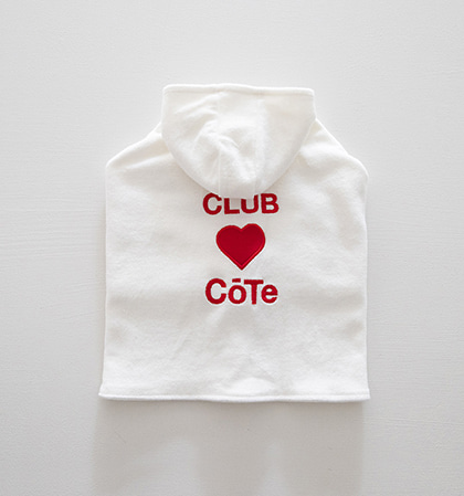 Club Cote Bathrobe